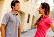 Kaip bendrauti su vyru