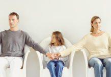 skyrybos ir vaikai