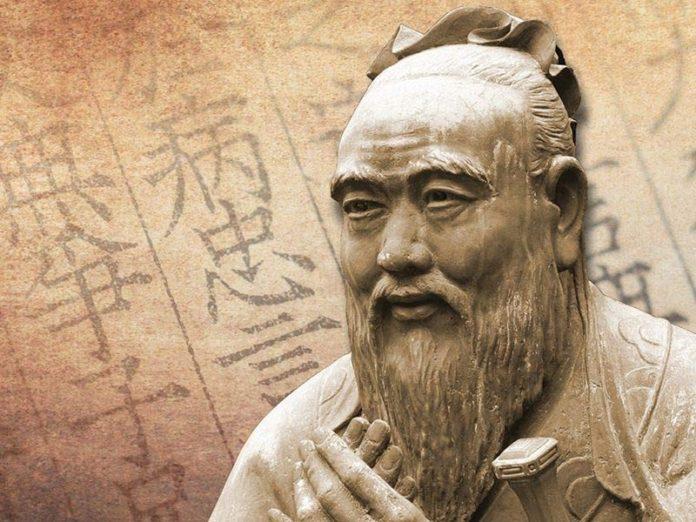 konfucijus