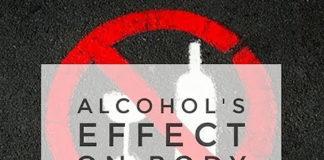 ajurveda alkoholio poveikis